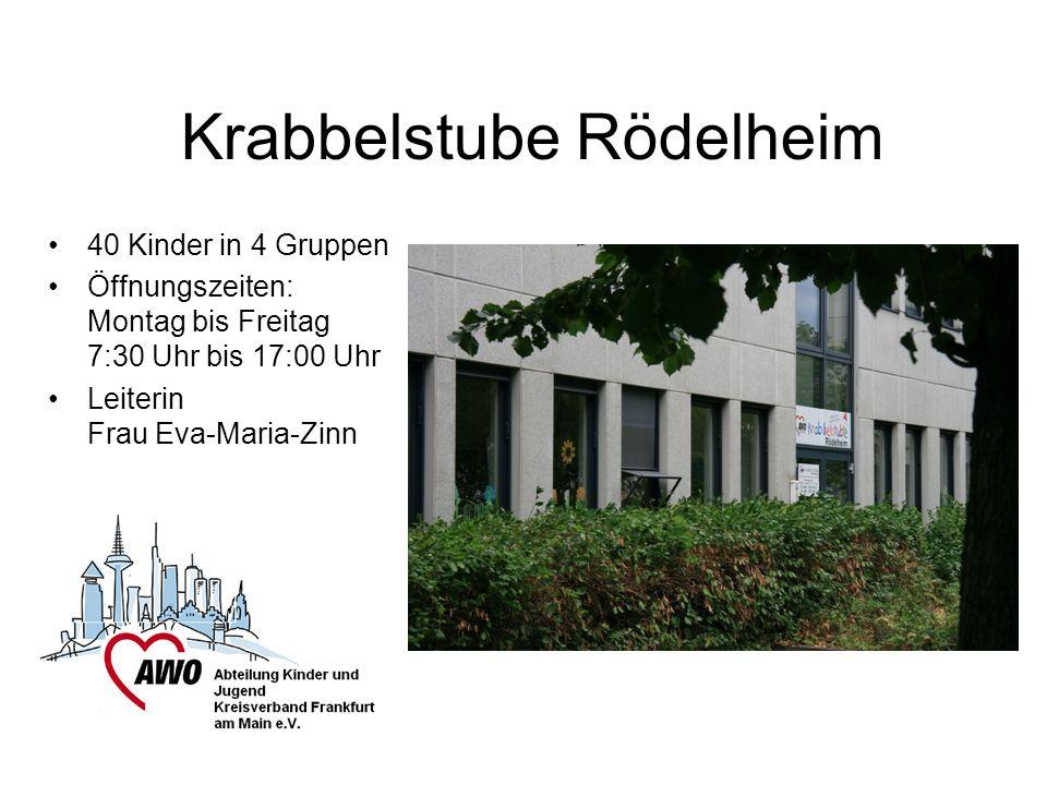 Krabbelstube Rödelheim