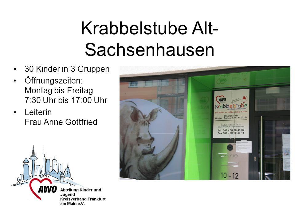 Krabbelstube Alt-Sachsenhausen