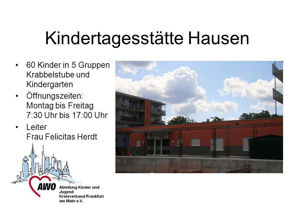 Kindertagesstätte Hausen