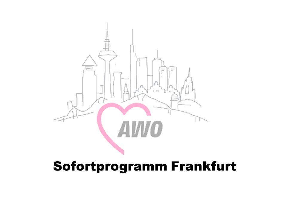 Sofortprogramm Frankfurt