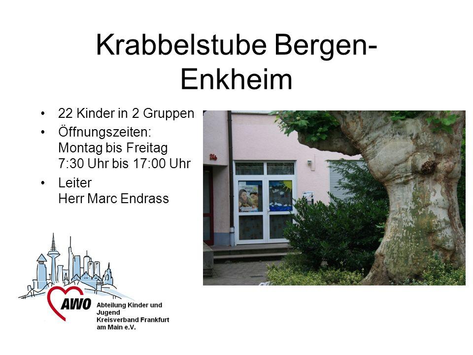 Krabbelstube Bergen-Enkheim