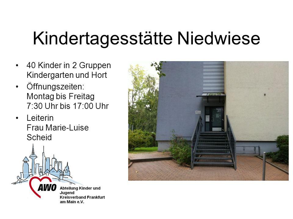 Kindertagesstätte Niedwiese