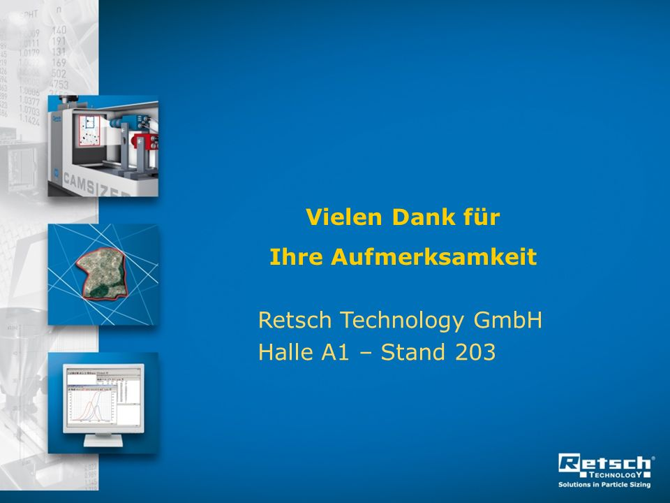 Retsch Technology GmbH