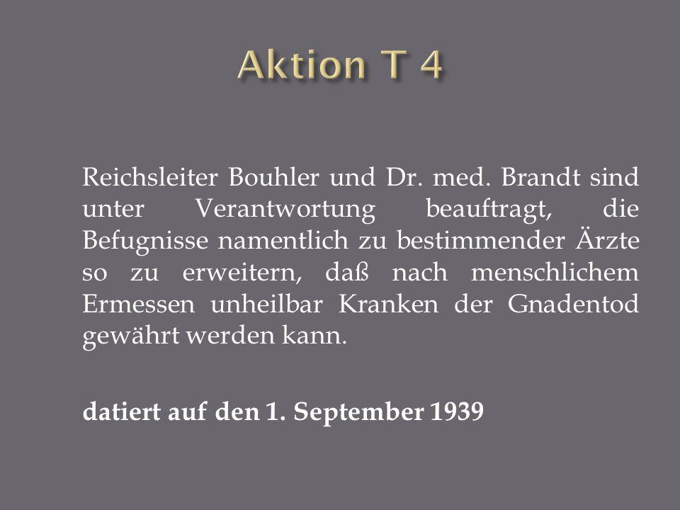 Aktion T 4