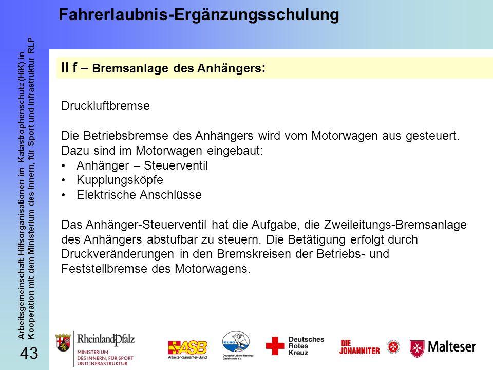 Schön Anhänger Elektrische Anschlüsse Galerie - Elektrische ...