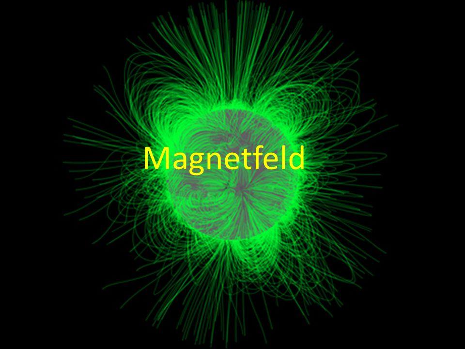 Magnetfeld