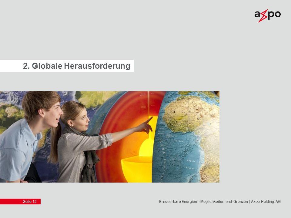 2. Globale Herausforderung