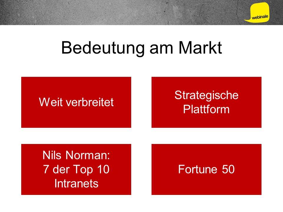 Strategische Plattform