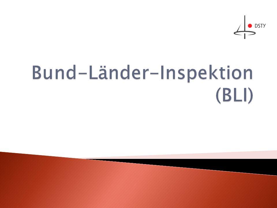 Bund-Länder-Inspektion (BLI)