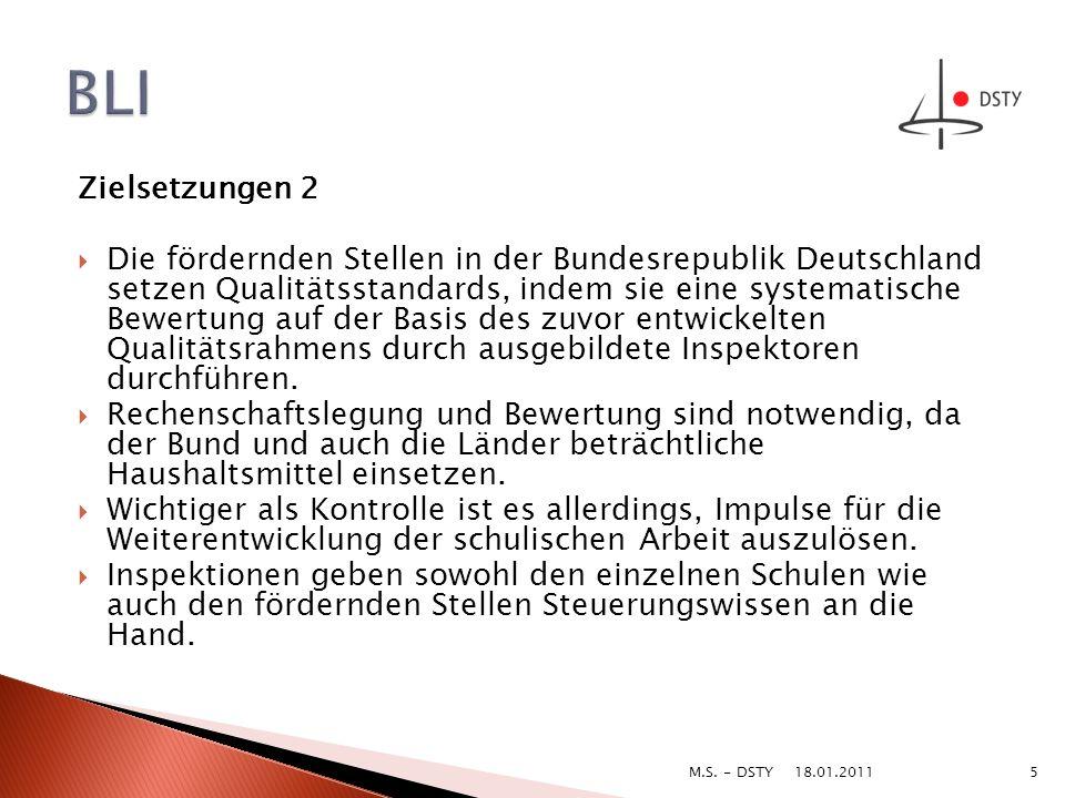 BLI Zielsetzungen 2.