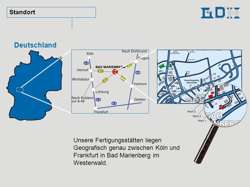 Standort Deutschland.