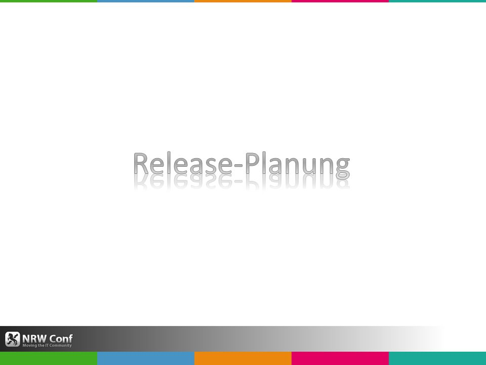 Release-Planung