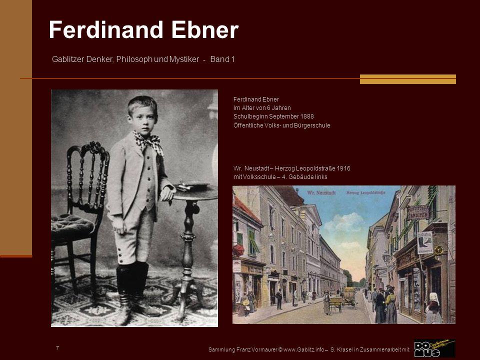 Schulbeginn September 1888 Öffentliche Volks- und Bürgerschule