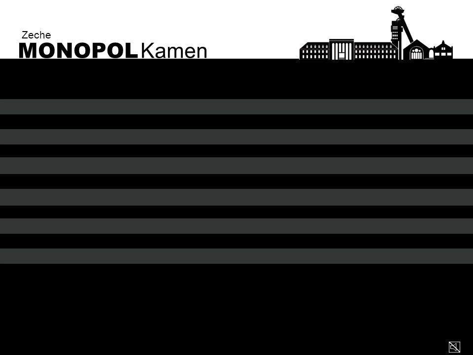 Zeche MONOPOL Kamen
