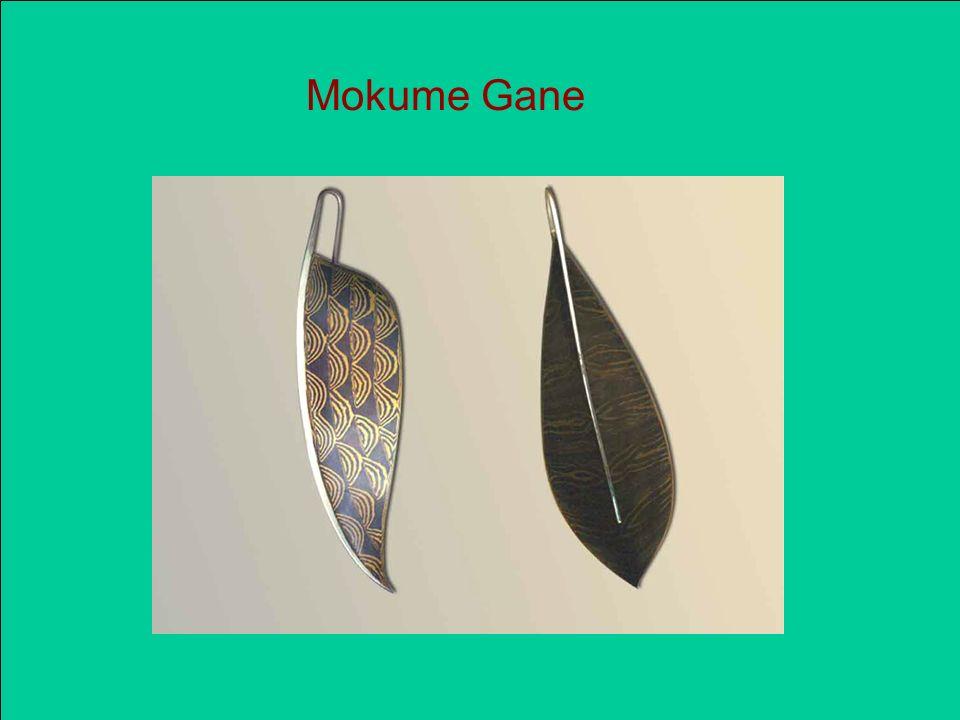 Mokume Gane