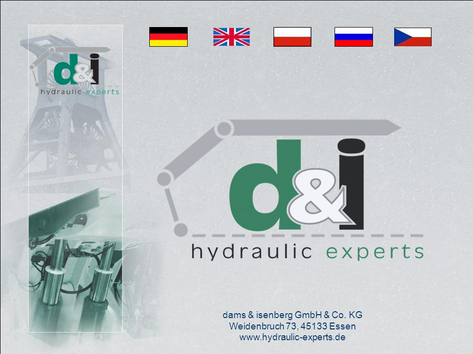 dams & isenberg GmbH & Co. KG