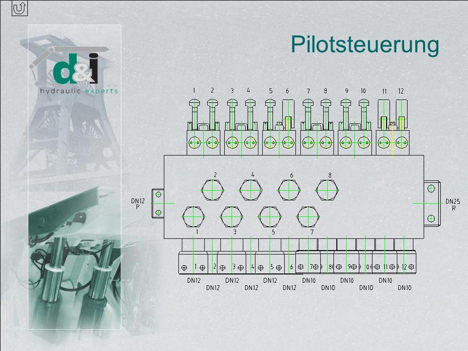 Pilotsteuerung