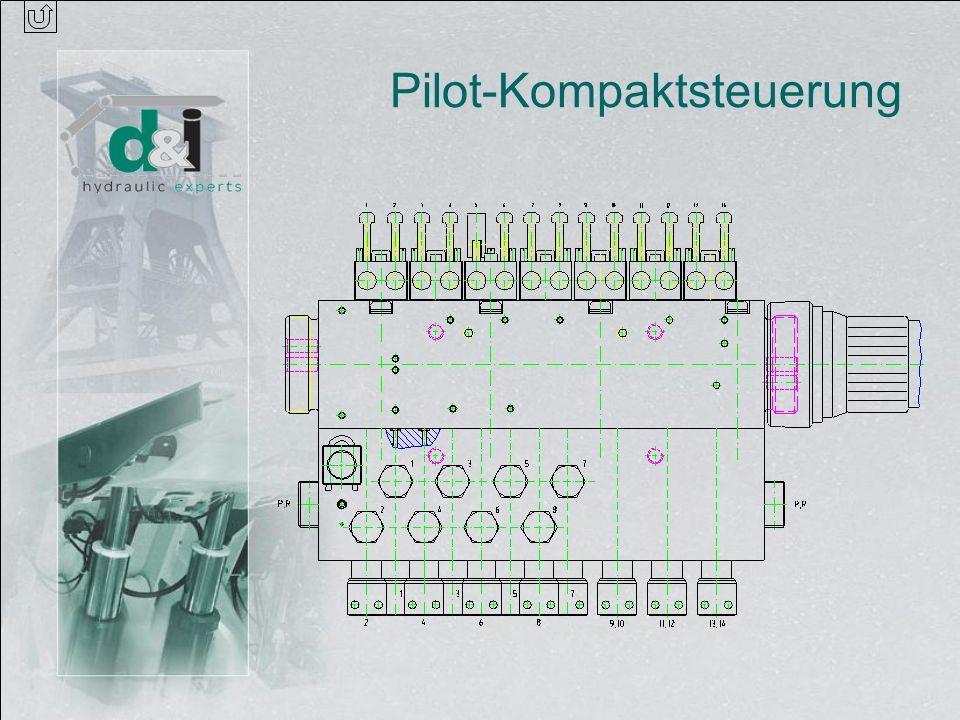 Pilot-Kompaktsteuerung