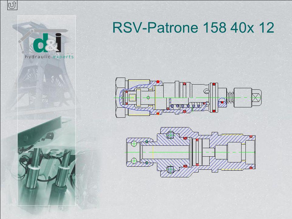 RSV-Patrone 158 40x 12