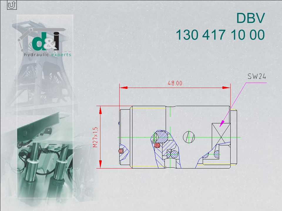 DBV 130 417 10 00