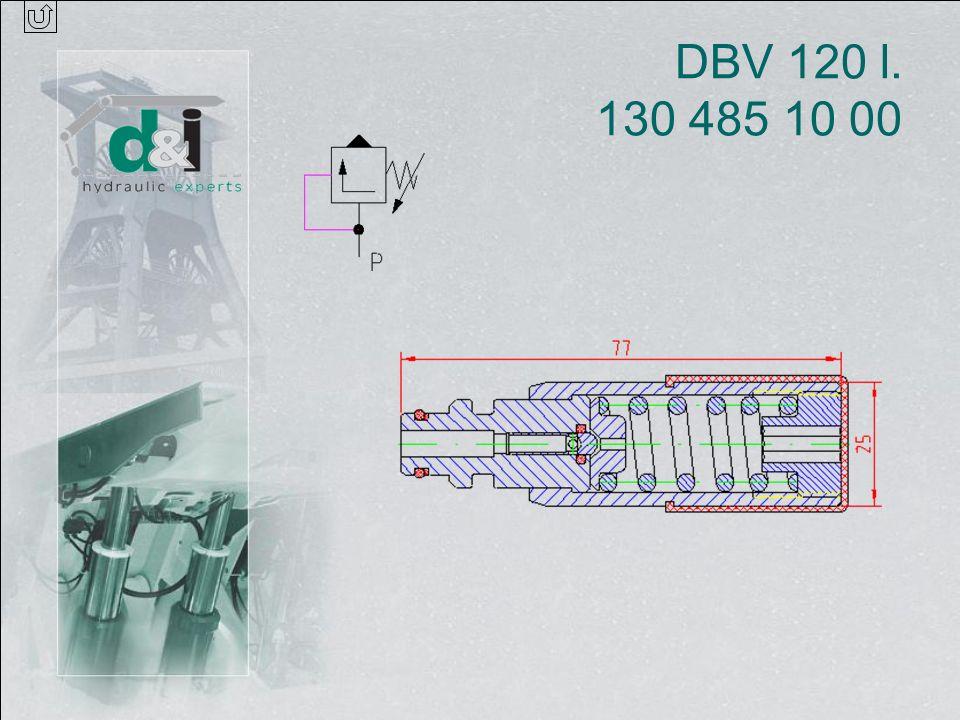 DBV 120 l. 130 485 10 00