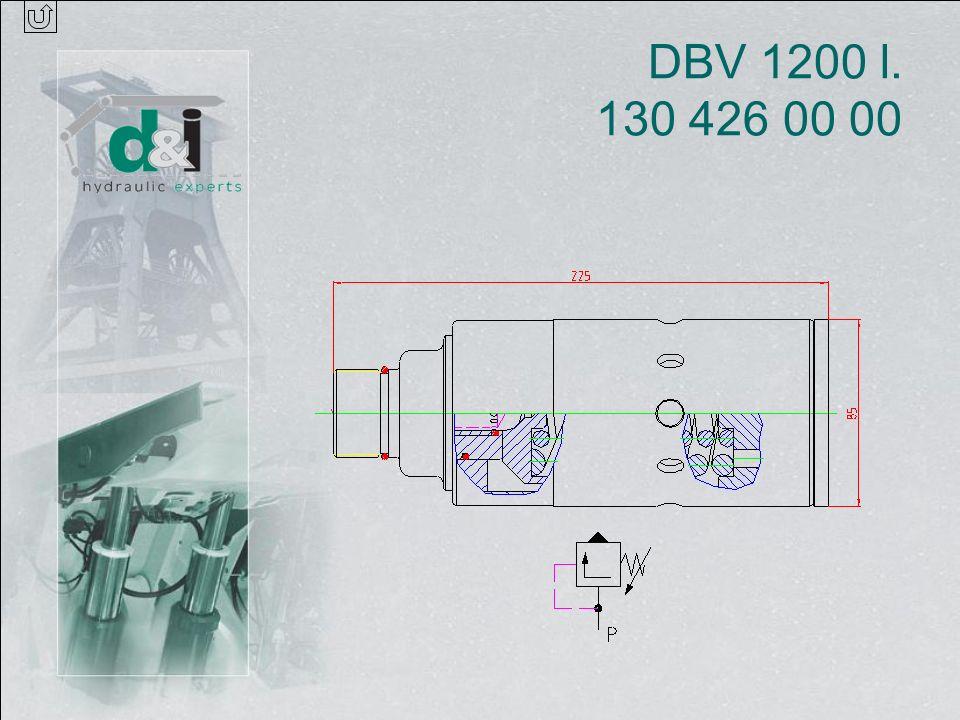 DBV 1200 l. 130 426 00 00