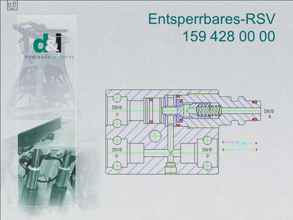 Entsperrbares-RSV 159 428 00 00
