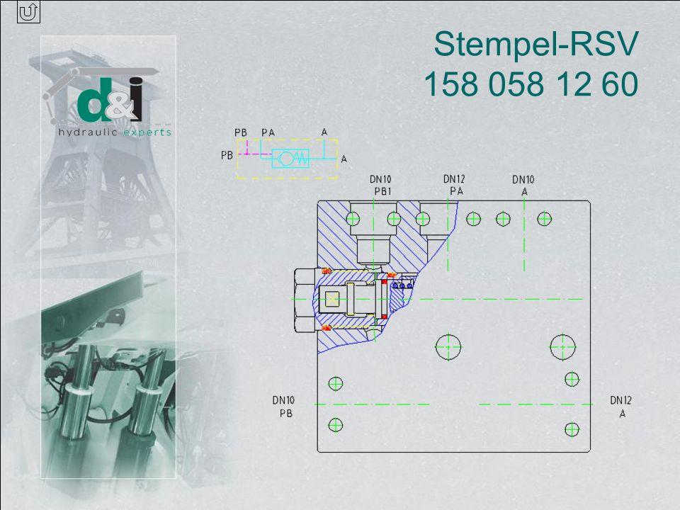 Stempel-RSV 158 058 12 60