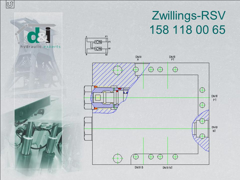 Zwillings-RSV 158 118 00 65
