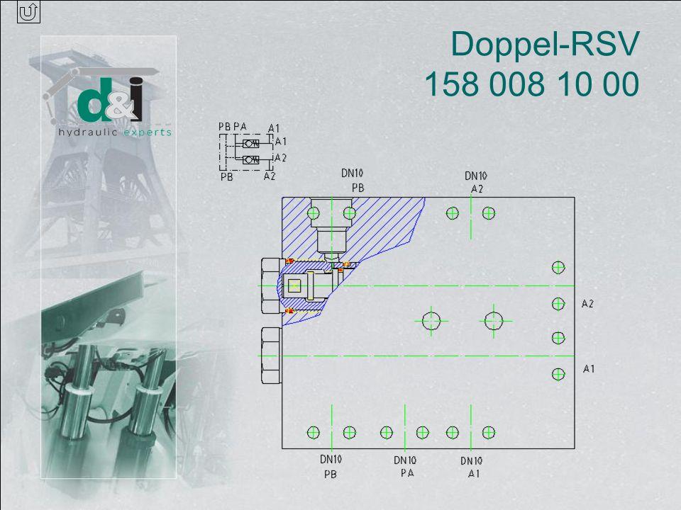 Doppel-RSV 158 008 10 00
