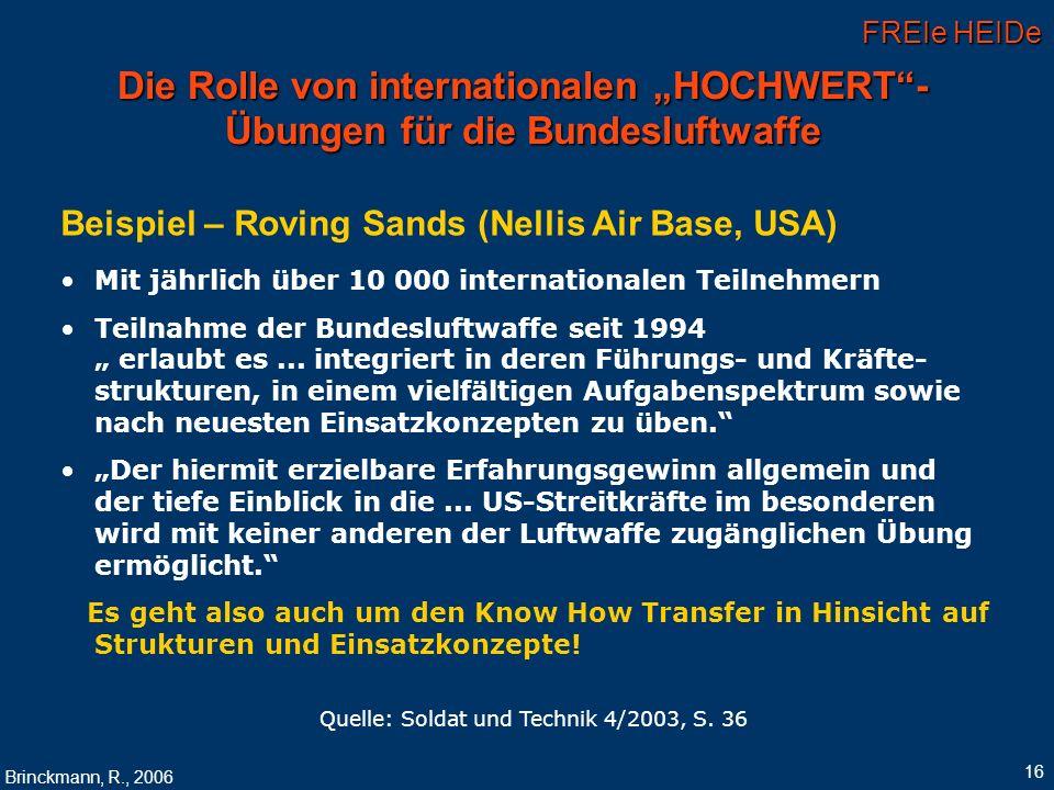 Quelle: Soldat und Technik 4/2003, S. 36