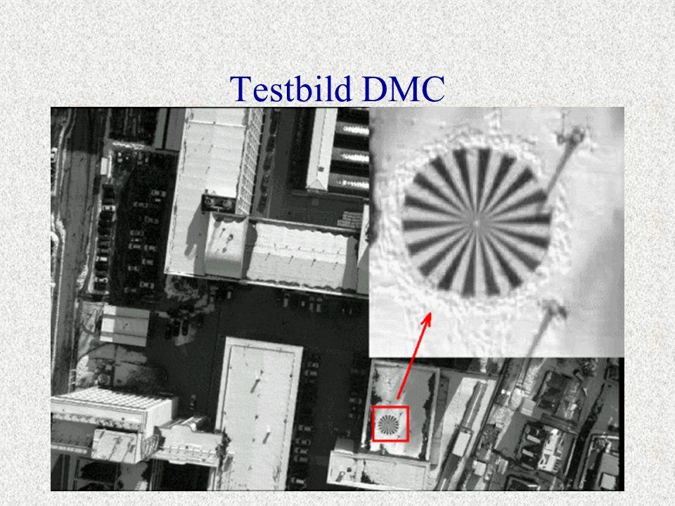 Testbild DMC