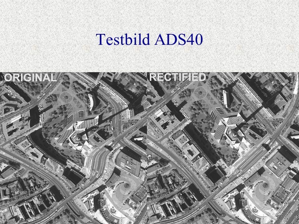 Testbild ADS40