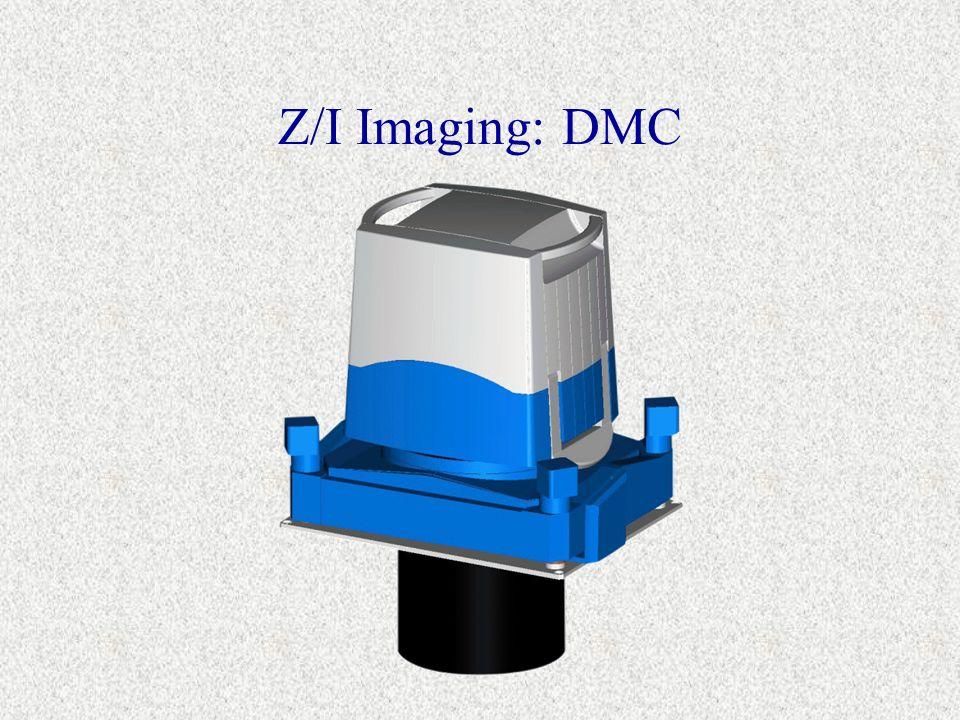 Z/I Imaging: DMC