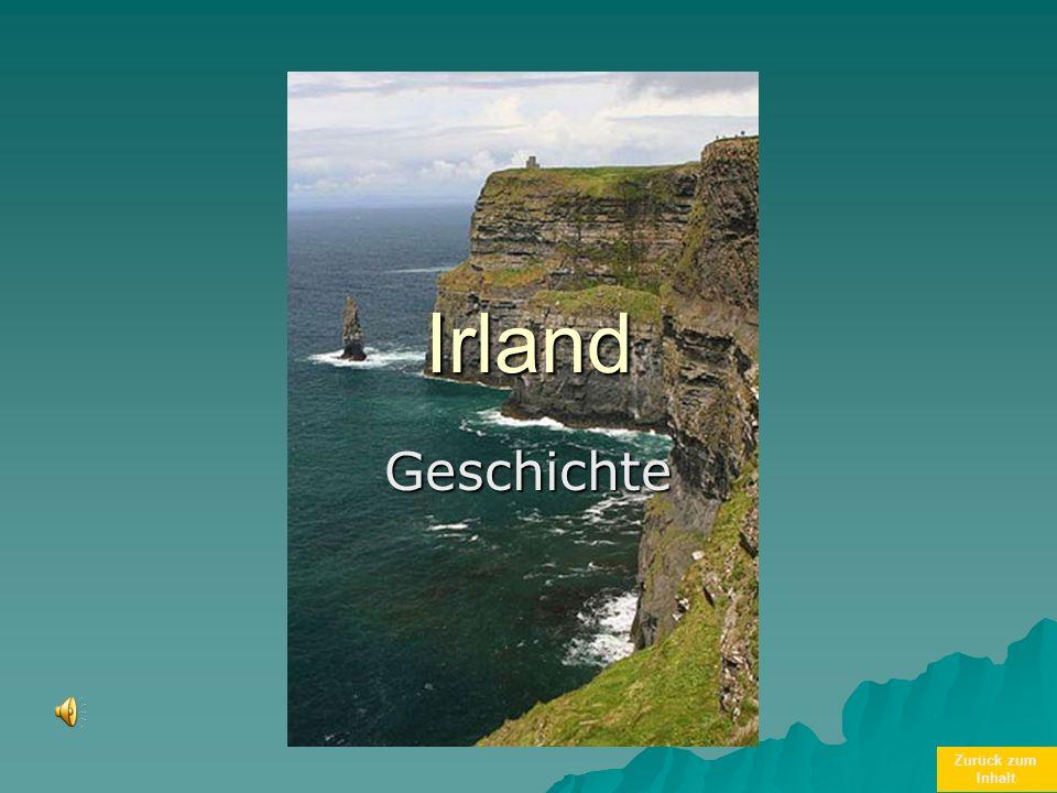 Irland Geschichte