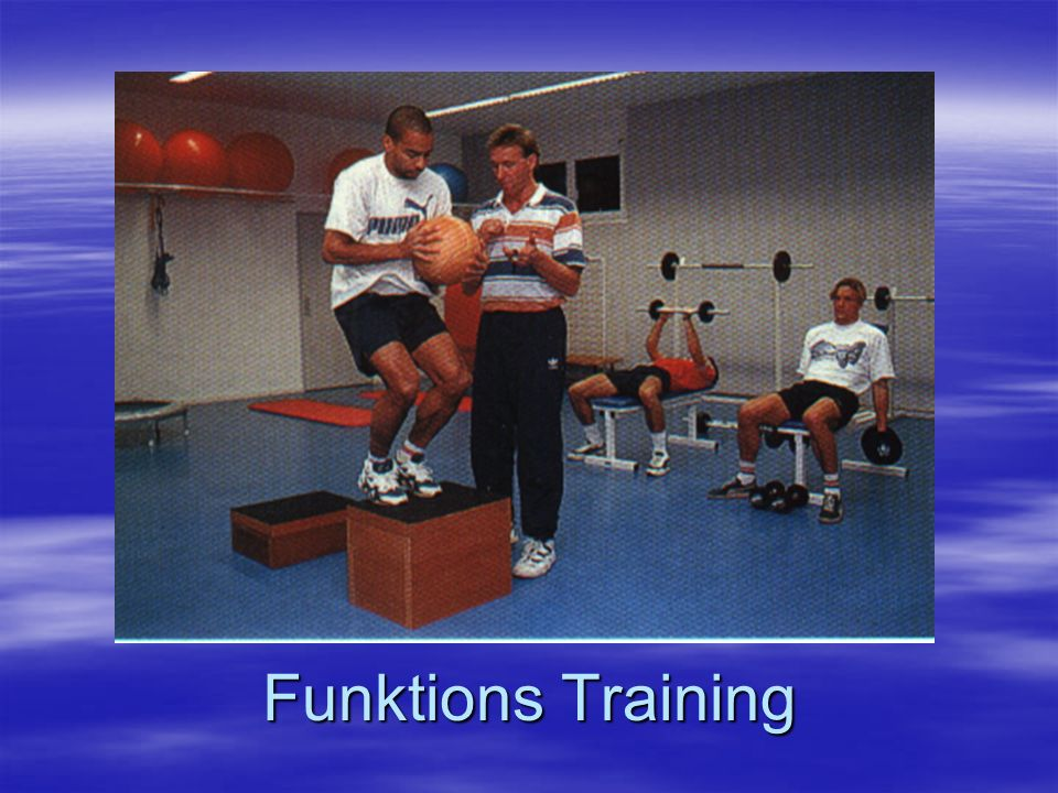 Funktions Training