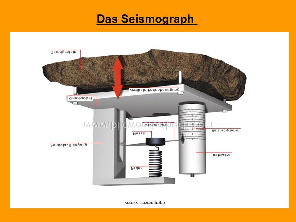 Das Seismograph