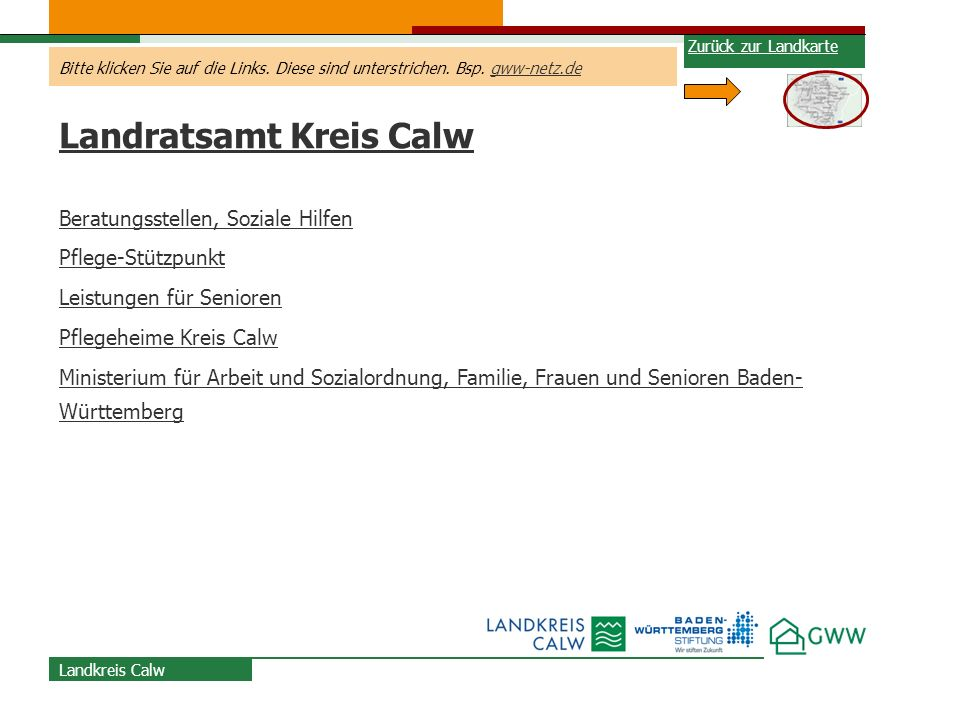 Landratsamt Kreis Calw