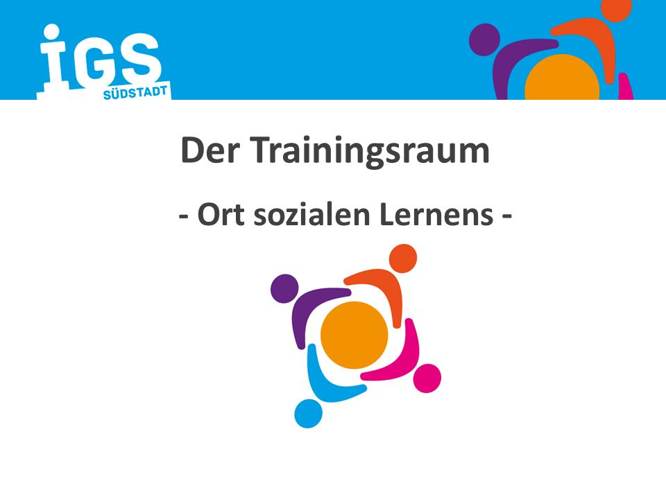 - Ort sozialen Lernens -
