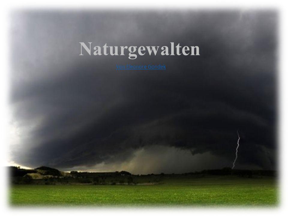 Naturgewalten Von Eleonore Gondek