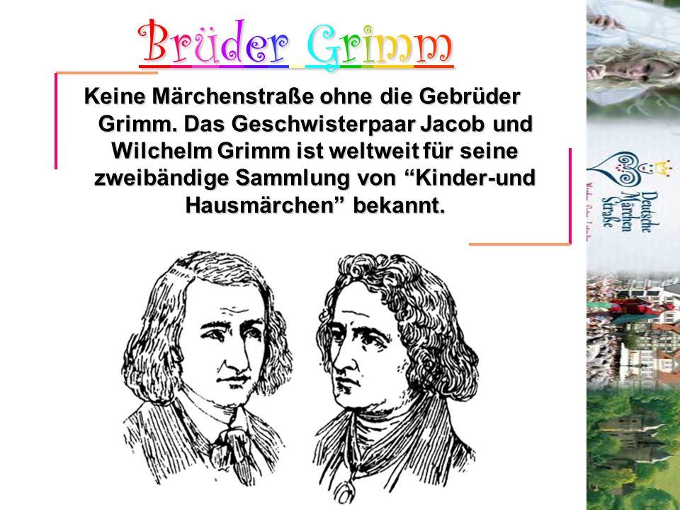 Gebrüder Grimm - Hase Und Swinegel
