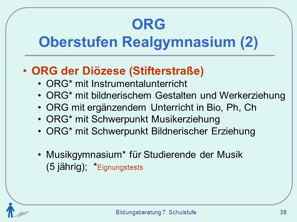 Oberstufen Realgymnasium (2)