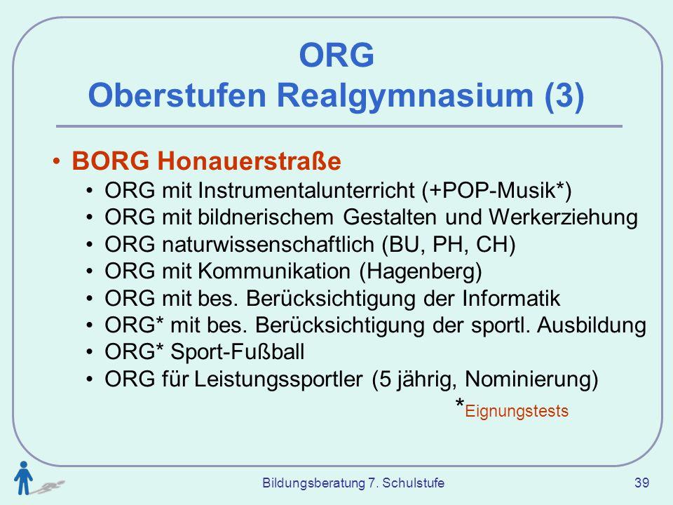 Oberstufen Realgymnasium (3)