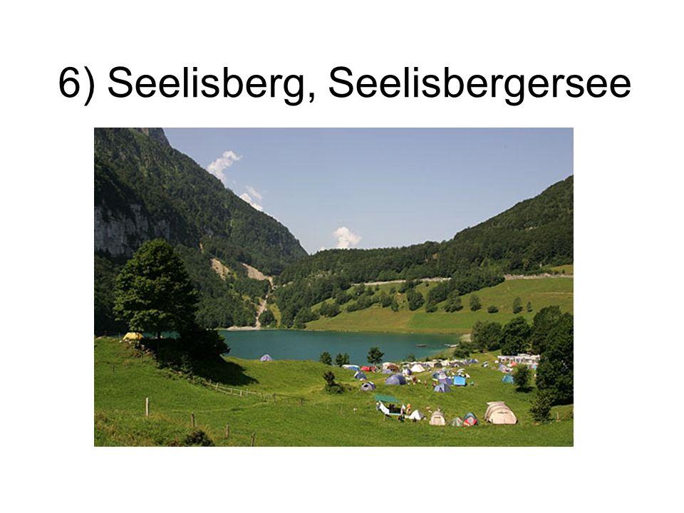 6) Seelisberg, Seelisbergersee