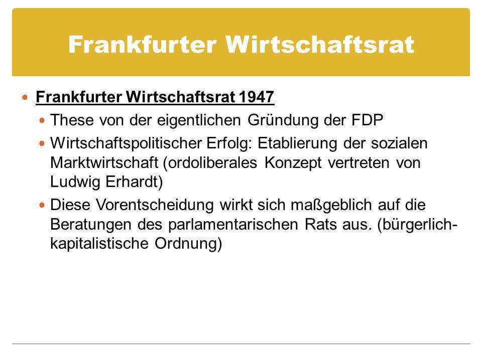 Frankfurter Wirtschaftsrat