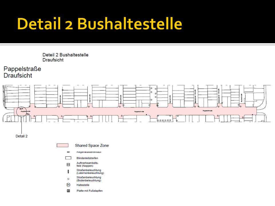 Detail 2 Bushaltestelle