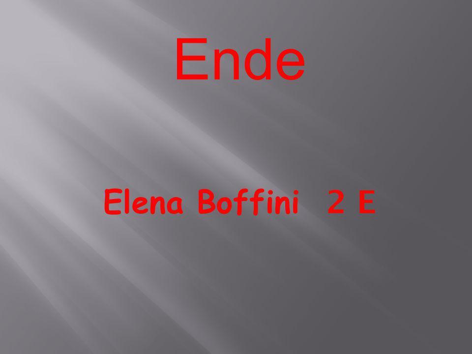 Ende Elena Boffini 2 E