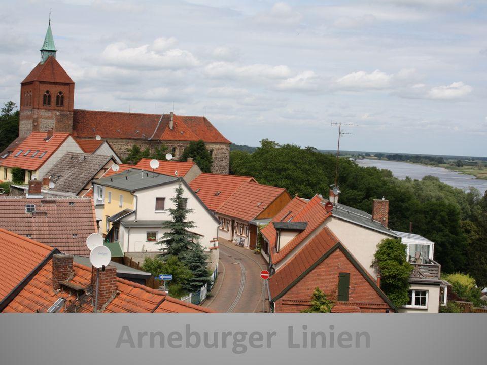 Arneburger Linien