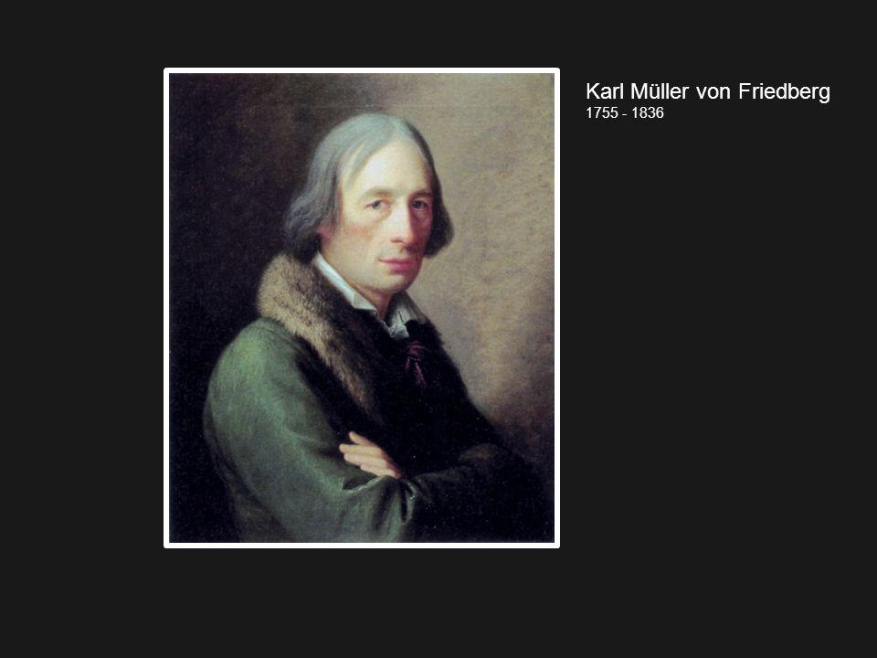 Karl Müller von Friedberg
