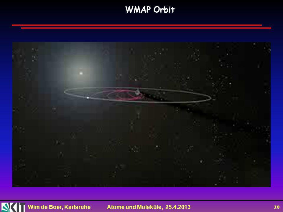 WMAP Orbit